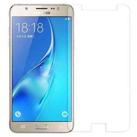 Tempered Glass Samsung Galaxy J7 samsung galaxy j7 2016 tempered glass displayschutz