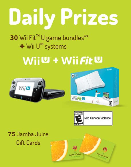 Daily Prize Giveaways - sweepstakes enter to win a trip for 2 to hawaii on hawaiian airlines get jamba