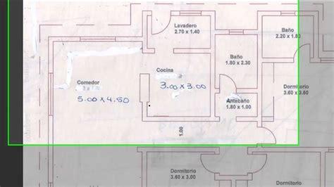 consejos para hacer planos de casas