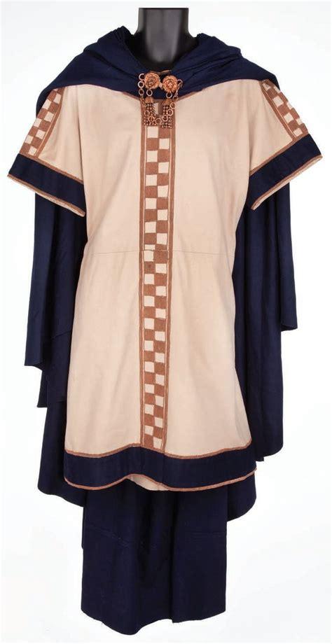 Dress P Da Benhur A14 vintage costumes charlton heston s judah ben hur tunic