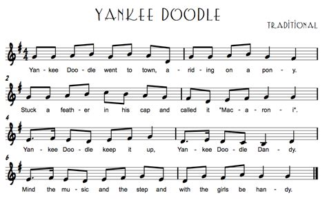 free yankee doodle song yankee doodle richard alvin white