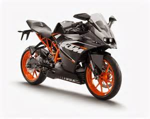 Ktm Rc200 In India Ktm Rc 125 200 390 30 High Resolution Photos Released