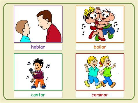 imagenes en ingles de los verbos me encanta escribir en espa 241 ol los verbos