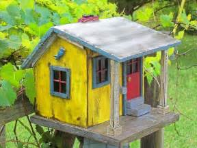 bird house itself build diy construction manual and 40