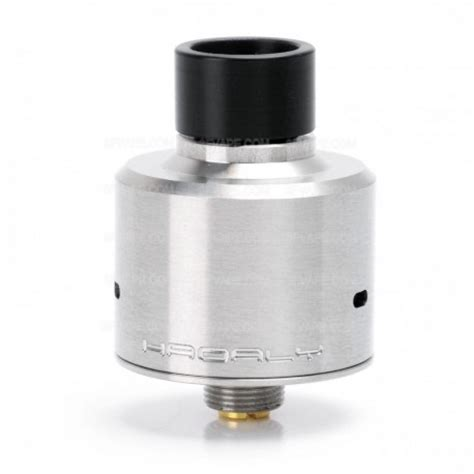 Hadaly High Quality Atomizer Rda For Vapor 22mm sxk hadaly