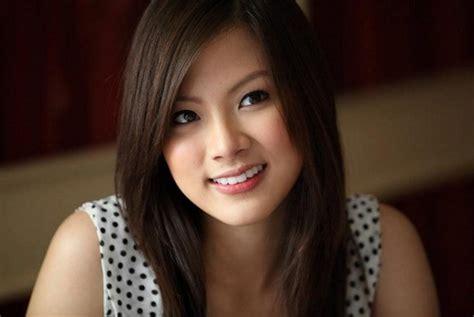 nama film thailand romantis 10 artis cantik thailand paling populer 2017
