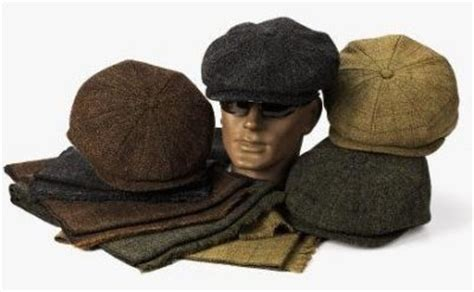 Ho1413w Topi Wool Knitted Point Hat the schumin web 187 how do you think a gatsby cap would