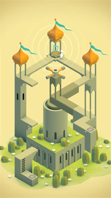 wallpaper monument valley game 8 bit video game wallpapers for iphone and ipad