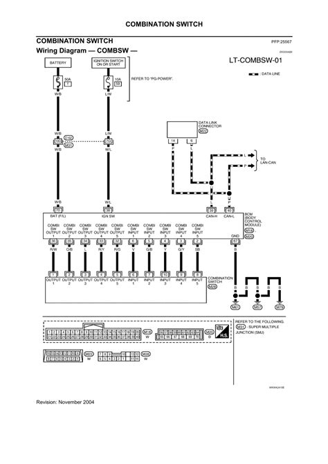 wiring diagram 2005 nissan titan 28 images 7 best