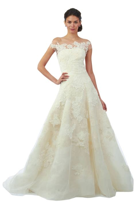 Top Wedding Dresses by Top Wedding Dress Designers 2014 4 Wedding Inspiration