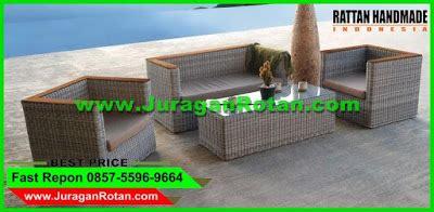 Daftar Sofa Di Cirebon harga furniture rotan minimalis daftar harga furniture