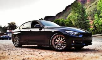 check this f30 bmw 328i with beyern bmw wheels wheelhero