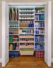 Kitchen Closet Pantry Ideas Pantry Makeover With Easy Custom Diy Shelving From