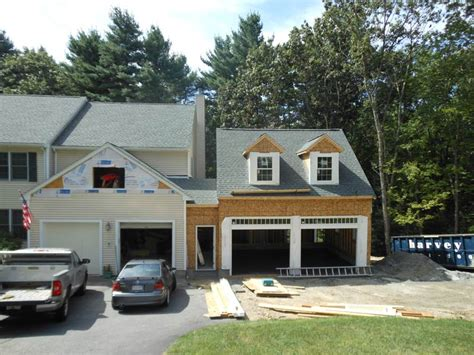 garages by summit home builders remodeling residential
