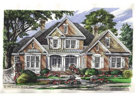 New American Floor Plans by Eplans New American House Plan The Haynesworth 3359
