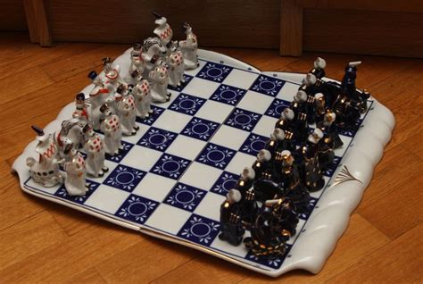 russian chess set ebay 17 best images about russian antique gardner porcelain on