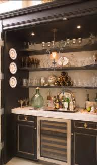 Home Bar Cabinet Designs 52 Splendid Home Bar Ideas To Match Your Entertaining Style Homesthetics Inspiring Ideas For