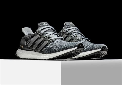 Ultra Boost Grey adidas ultra boost quot mystery grey quot sneakernews
