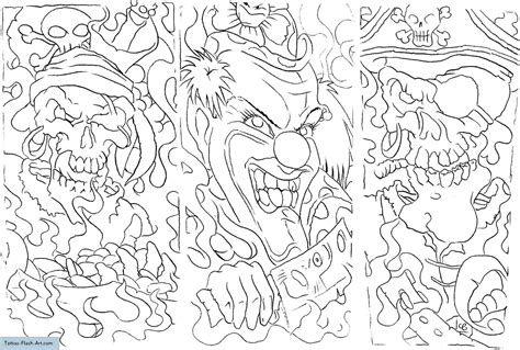 tattoo sheets flash popular designs
