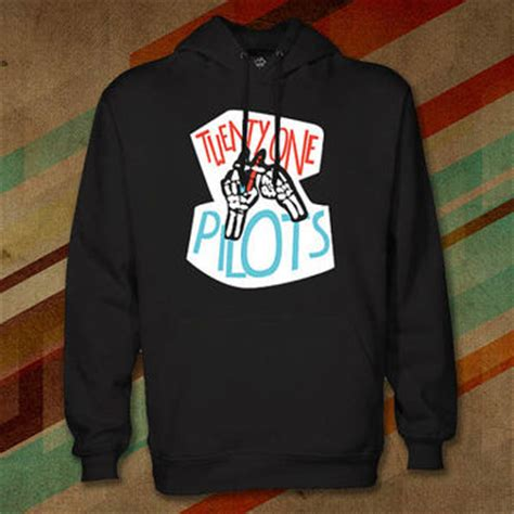 Hoodie Twenty One Pilots Top Dealldo Merch twenty one pilots 21 pilots hoodie for from