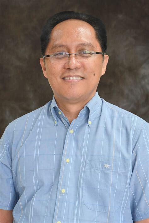 Ateneo De Manila Mba by Marcial Orlando A Balgos Jr Ph D Ateneo Graduate