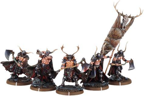 alternative models warriors of the dark gods wdg