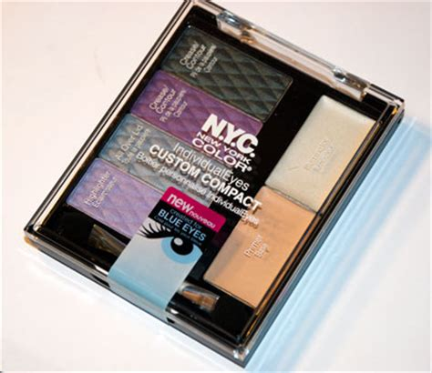 Tutorial Eyeshadow Inez New York nyc new york color cosmetics fashion lifestyle and more