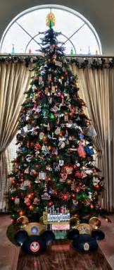 our disney themed christmas tree flickr photo sharing