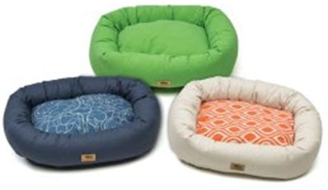 West Paw Designs Organic Beds Hurley by Pillow Beds West Paw Design