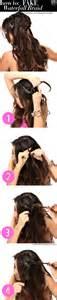 Waterfall braid hairstyle easy hairstyles for long hair tutorial2 jpg
