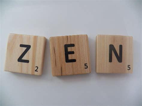 Photo Gratuite Zen Lettres Texte Pi 232 Ces Image