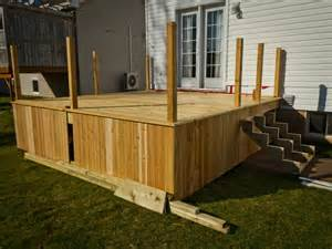 House Skirting Ideas Cool Deck Skirting Ideas Images Home Landscapings