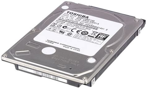 Harddisk Notebook Toshiba Toshiba Mq01abd 1 Tb Laptop Disk Drive