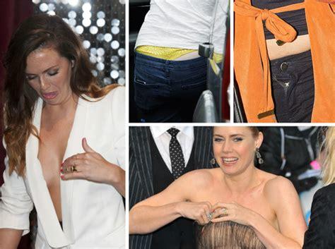 Most Embarrassing Wardrobe Malfunctions 30 innovative dress malfunction playzoa