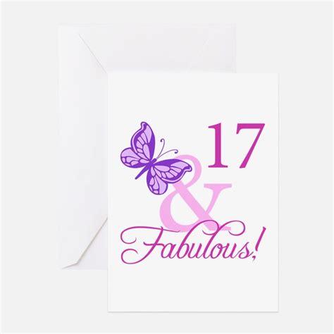 Happy Birthday Wishes For 17 Year Happy 17th Birthday Happy 17th Birthday Greeting Cards