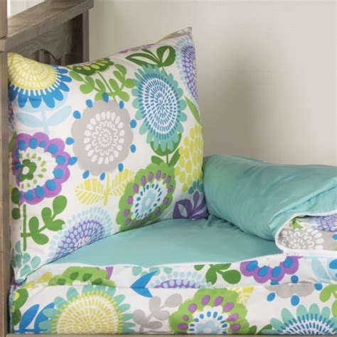 zipper comforters zip bedding crayola pointillest pansy zipper bedding bunkie