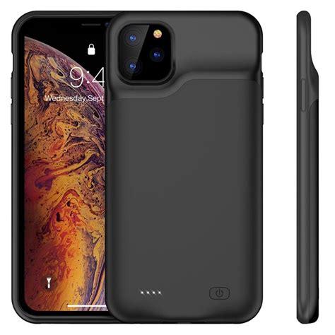iphone  pro backup battery case mah