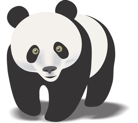 panda clipart free to use domain panda clip