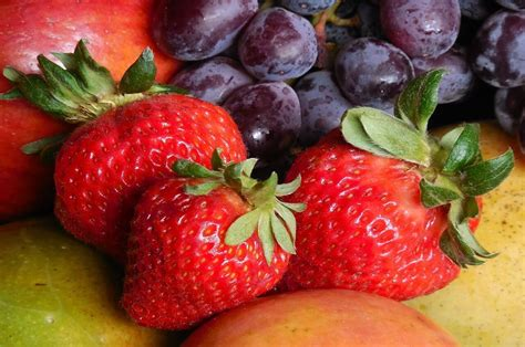 fruit unhealthy top 11 most unhealthy foods for