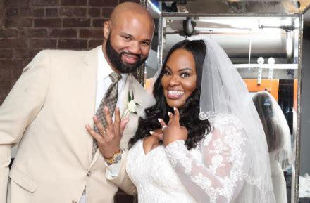 tasha cobbs married husband, kenneth leonard, wedding
