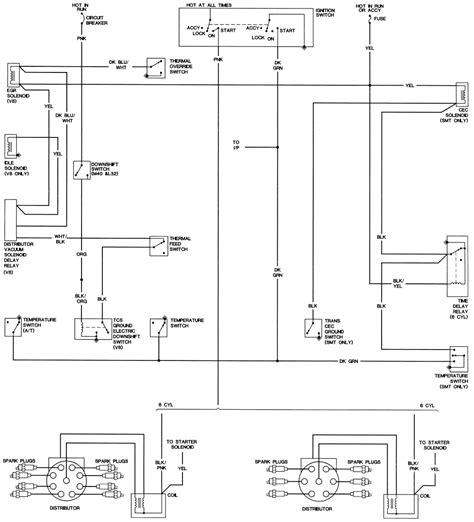 79 pontiac trans am wiring harness diagram 79 get free