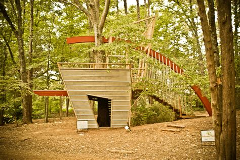 the canopy treehouses 10 epic treehouses cooler than your apartment