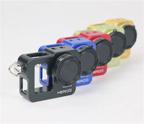 Gopro Second dirt cheap gopro cages from 35