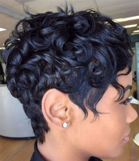 Curly Hairstyles For American by 60 Great Hairstyles For Black Therighthairstyles