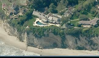 Barbra Streisand S House by Virtual Globetrotting Barbra Streisand S House Live Maps
