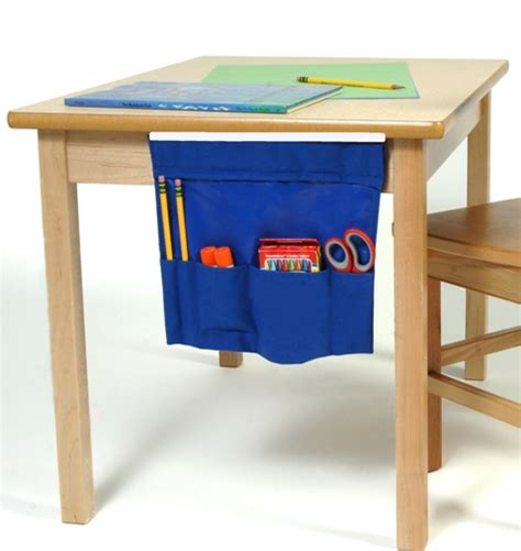 School Desk Organizers Get Organized For Back To School With A Free Organizer From The Seat Sack Corporation