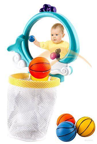 bathtub basketball hoop wolvol bathtub basketball hoop bath toy with viewing
