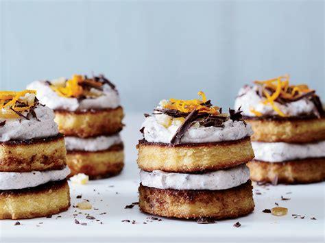 what is cassata cake mini cassata cakes recipe grace parisi food wine