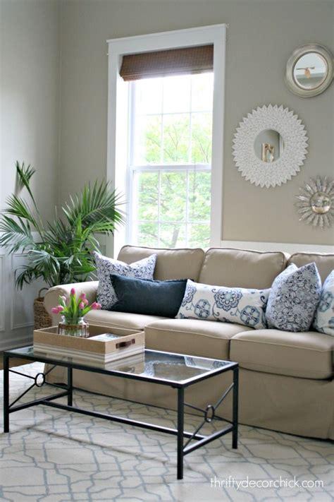 beige couch decor ideas  pinterest beige