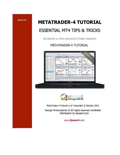 Tutorial Forex Metatrader 4   forex metatrader 4 tutorial ufubipytas web fc2 com